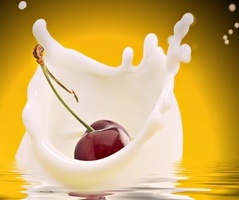 Молочко/йогурты