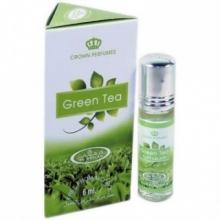 Al-Rehab Green Tea 6 мл
