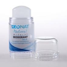 Натуральный дезодорант кристалл DeoNat 80 гр