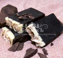 Мыло - Горький Шоколад