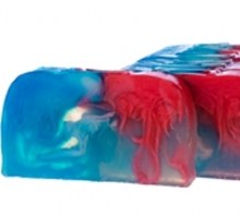 Парфюмированное мыло - Энерджайзер, 100гр