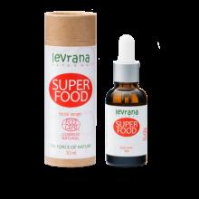 """Сыворотка для лица """"SUPER FOOD"""" суперпитание"""