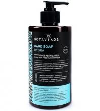 Натуральное жидкое мыло Hydra с маслом рисовых отрубей