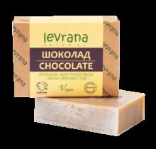 """""""Шоколад"""", натуральное мыло ручной работы"""