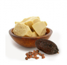 Масло Какао нерафинированное, 100 гр