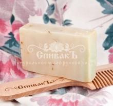 Мыло - шампунь Цветочное