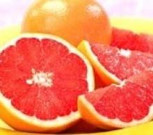 Эфирное масло - Грейпфрут, 10 мл