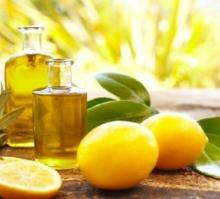 Эфирное масло - Лимон Испанский, 10мл