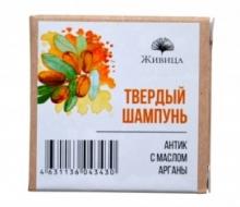 "ТВЕРДЫЙ ШАМПУНЬ ""АНТИК"""