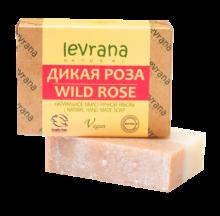 """""""Дикая Роза"""", натуральное мыло ручной работы"""